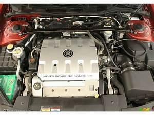 2001 Cadillac Eldorado Etc 4 6 Liter Dohc 32