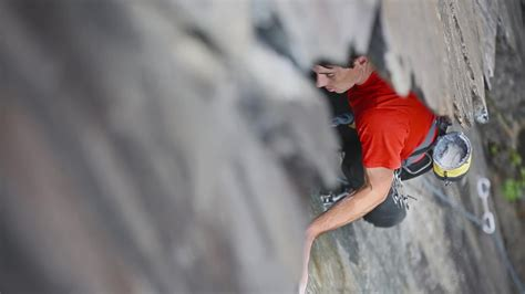 alex honnold session welsh slate gripped magazine