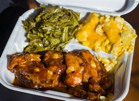 These 50 christmas food ideas will transform your holiday meal. Bite by bite through Detroit's McNichols soul food strip ...