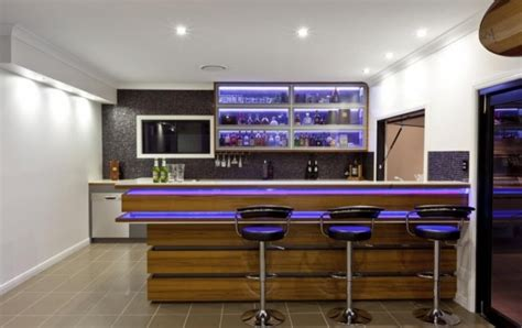 Fancy Home Bar by 19 Fancy Home Bar Designs For All Fans Of The Modern Living