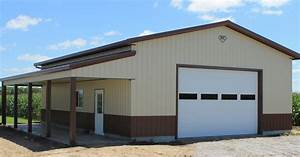 common uses of 30x40 metal buildings metal building homes With 40 x 40 metal building kit