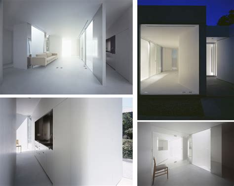 ultra minimalistic house  japan digsdigs