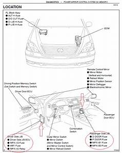 2003 lexus is300 radio wiring diagram electrical symbols With 2003 lexus ls 430 wiring diagram manual original