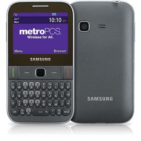 metro pcs samsung phones samsung freeform m metro pcs phone release phonesreviews