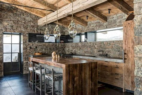 modern rustic kitchen designs design listicle