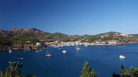 porto azzurro elba island original fisher village