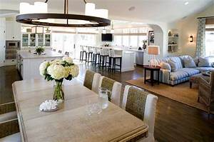 clean and simple white kitchens simplified bee With kitchen and great room designs