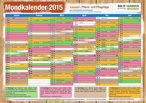mondkalender garten 2017 pdf mondkalender by genossenschaft migros luzern issuu
