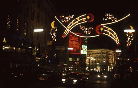 regent street derrickjknight