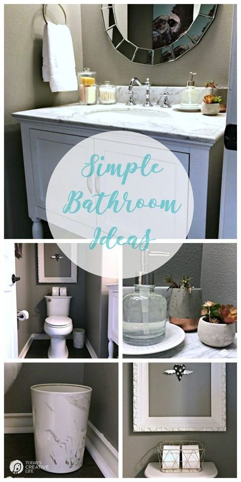Bathroom Decor Ideas On A Budget by 1013 Best Today S Creative Daily Images On