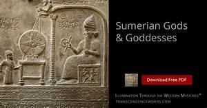 The gallery for --> Mesopotamian Gods And Goddesses
