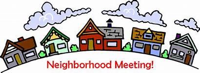 Neighborhood Meeting Clipart Transparent Webstockreview Historic District