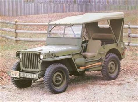 ford military jeep 1944 ford gpw howstuffworks