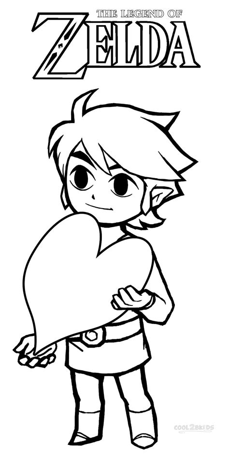 link coloring pages printable coloring pages for cool2bkids