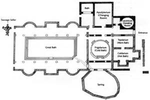 exles of floor plans baths
