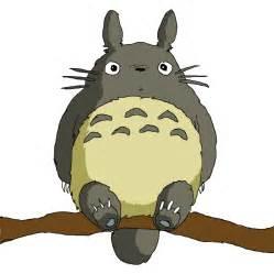 Le Totoro by Mon Voisin Totoro