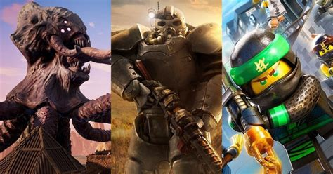 10 Games You Can Play For Free This Weekend