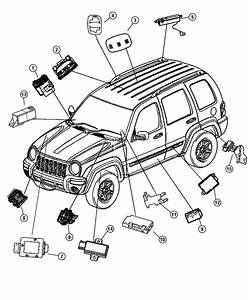 Wiring Diagram Jeep Liberty 2007 Español