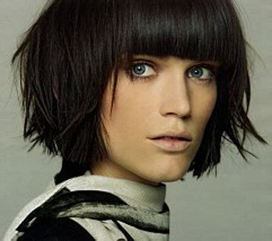 blunt layered bob hairstyles hairstyles
