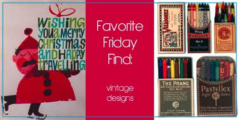 perry como my favorite things favorite friday find vintage designs the hive