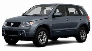 Amazon Com  2008 Suzuki Grand Vitara Reviews  Images  And