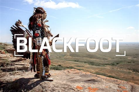Info About The Blackfoot Tribe Thedrudgereort792web