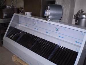 Moteur De Hotte Aspirante : hottes aspirantes caissons ventilation pro en ile de ~ Premium-room.com Idées de Décoration