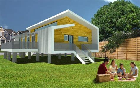 Inexpensive Disaster Proof Homes : hurricane proof design