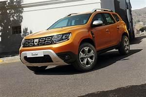 Dacia Duster Prestige 2018 : dacia duster kofferraum ~ Medecine-chirurgie-esthetiques.com Avis de Voitures