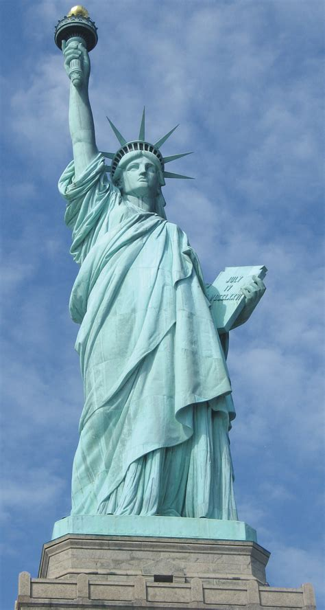 Lady Liberty  John's Room