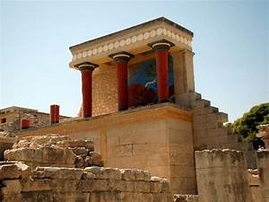 Photos of Minoan Palace Of Knossos in Heraklion by Greeka ...