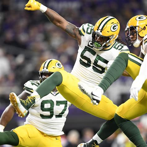 Packers Are Kings Of The North And Showcase Super Bowl