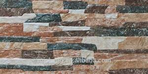 Latest designs of rustic exterior wall cladding tiles