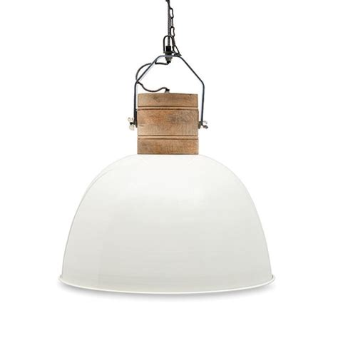 ambient white large pendant light