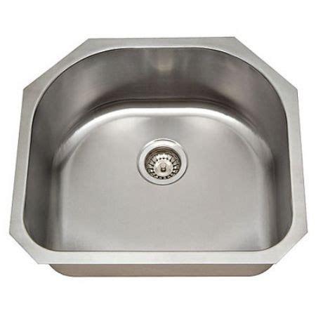 stainless steel sink gauge 16 vs 18 stainless steel undermount sink 18 gauge single bowl 19