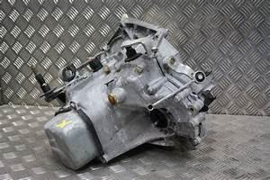 Boite De Vitesse 207 1 4 Hdi : boite vitesse peugeot 206 70cv type 20cq98 71576 kms garanti 3 mois ebay ~ Nature-et-papiers.com Idées de Décoration