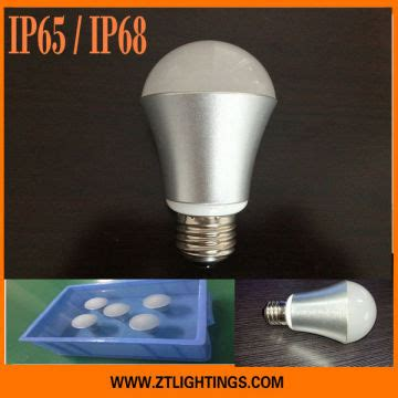 poultry chicken house bulb waterproof led bulb light 6w 7w