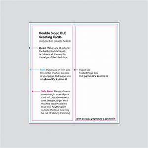 virtual print online printer double sided dle greeting With double sided place card template