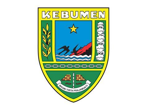logo kabupaten kebumen format cdr png gudril logo