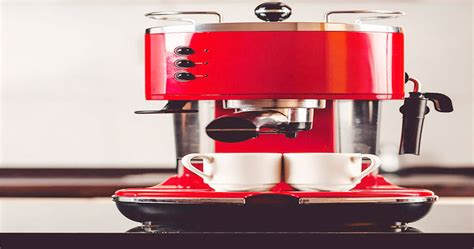 Make sure the coffee you're using is an espresso grind (fine grind) otherwise it won't work. 12 Best Coffee and Espresso Maker Combo 2020: Better Listed Ever