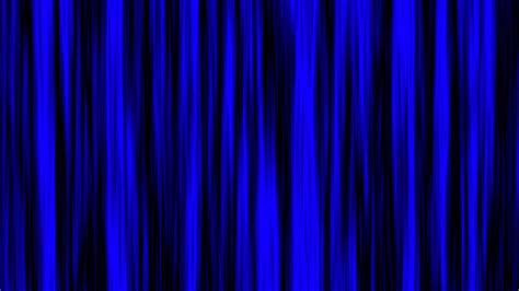 Blue Draperies - blue curtain looping motion background hd
