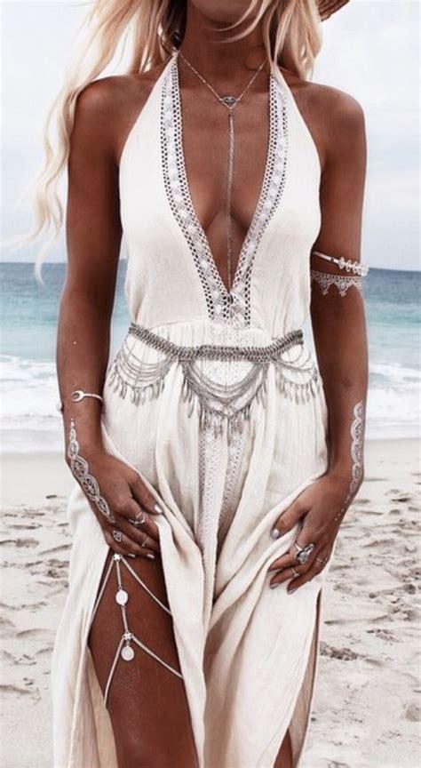 Boho style Outfit ideas and Boho on Pinterest