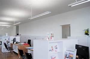 Beleuchtung Am Arbeitsplatz : led beleuchtung am arbeitsplatz steigert leistung und wohlbefinden senkt energieverbrauch und koste ~ Orissabook.com Haus und Dekorationen