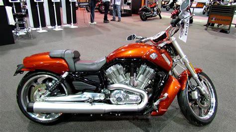 Harley Davidson Rod by 2013 Harley Davidson Vrsc V Rod Walkaround 2013