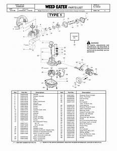 Poulan Blower Fl1500 Le User U0026 39 S Guide