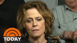 Sigourney Weaver And 'Aliens' Cast Reunite 30 Years Later ...