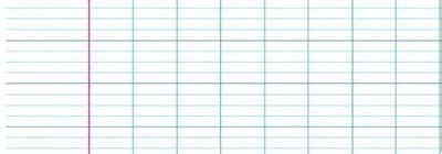 Une amie prof de math vient de me demander une feuille ade papier quadrillé au maximum tous les centimètres. Papier Séyès et double interligne à imprimer (PDF) en 2020 ...