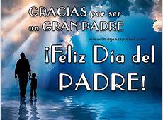 Frases de feliz día del padre con imágenes animadas