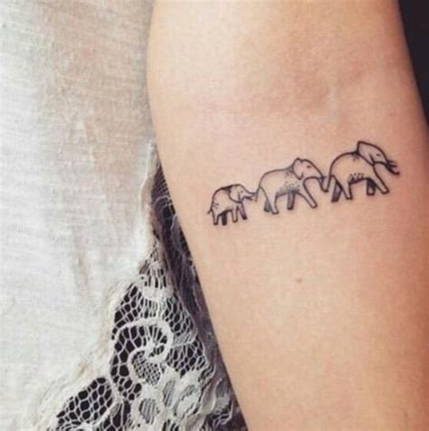 cute  inspirational small tattoos  meanings    love