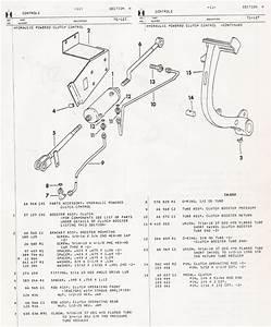 56  66 Series Clutch Booster Question - General Ih